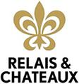 relais-and-châteaux logo