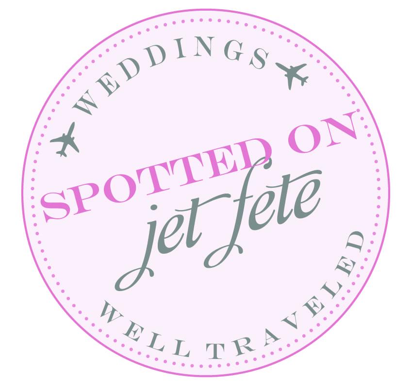 Jet Fete Blog logo