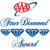 AAA Four Diamond Awards