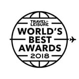 2018 World's Best Awards