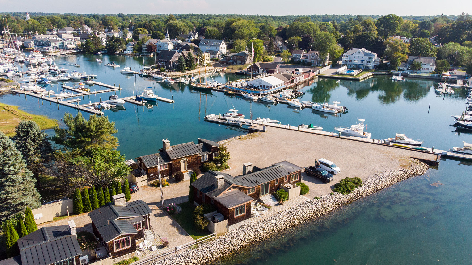 White Barn Inn Spa Auberge Resorts Collection Maine